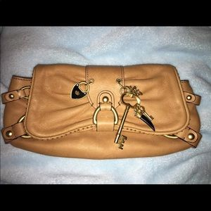 Juicy Couture Clutch NWT